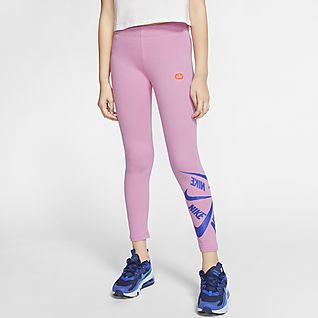 age 4 nike leggings
