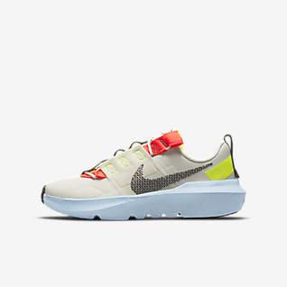 Nike Crater Impact Calzado para niños talla grande