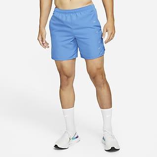 Nike Challenger Shorts de running forrados para hombre