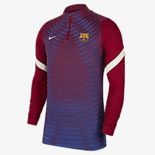 F.C. Barcelona Strike Elite Men's Nike Dri-FIT ADV Football Drill Top