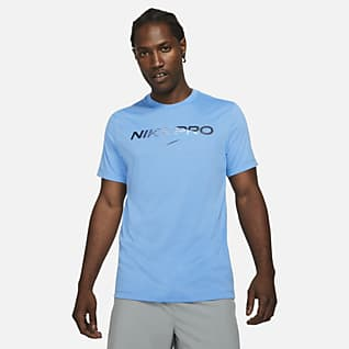 Nike Pro Ανδρικό T-Shirt