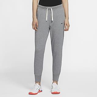Nike Dri-FIT Get Fit Damskie spodnie treningowe