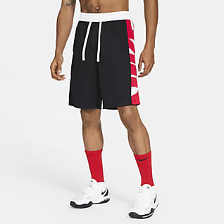 Nike Dri-FIT Basketbalshorts voor heren