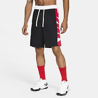 Nike Dri-FIT Męskie spodenki do koszykówki