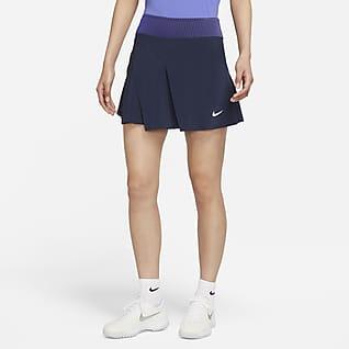 ナイキコート Dri-FIT ADV スラム ウィメンズ テニススカート