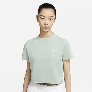 NikeLab 女子T恤