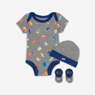 Nike 3-teiliges Set für Babys