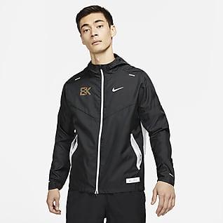 ナイキ ウィンドランナー エリウド キプチョゲ メンズ ランニングジャケット