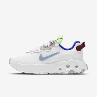 Nike React ART3MIS SE 女子运动鞋