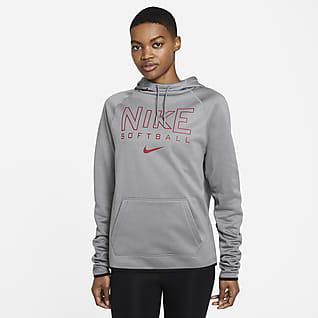 Nike Therma-FIT Women's Softball Hoodie