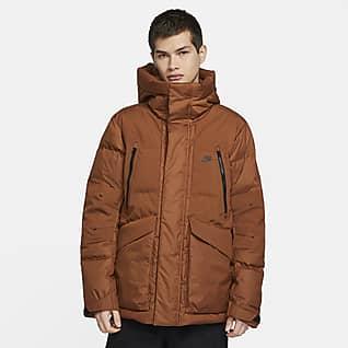 Nike Sportswear Storm-FIT City Series Pánská bunda s kapucí