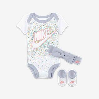 Nike Baby (6-12M) 3-Piece Set