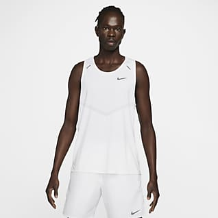 Nike Dri-FIT Rise 365 Ανδρικό φανελάκι για τρέξιμο