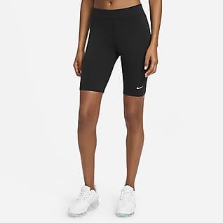 Nike Sportswear Essential Damskie spodenki do jazdy na rowerze