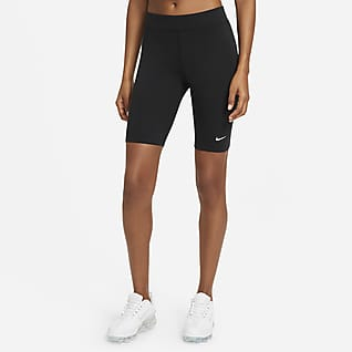 Nike Sportswear Essential Bike Shorts für Damen