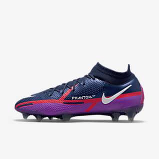 Nike Phantom GT2 Dynamic Fit Elite FG Футбольные бутсы для игры на твердом грунте