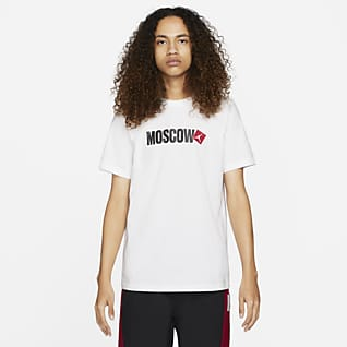 Jordan Moscow Men's Short-Sleeve T-Shirt