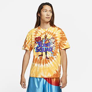 LeBron x Space Jam: A New Legacy 男款籃球 T 恤