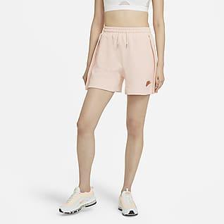 Nike Sportswear กางเกงขาสั้นผู้หญิง