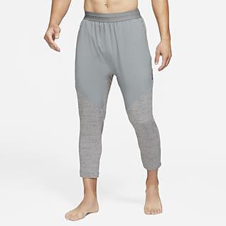 Nike Yoga Dri-FIT Ανδρικό παντελόνι