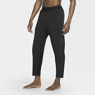 Nike Yoga Calças para homem