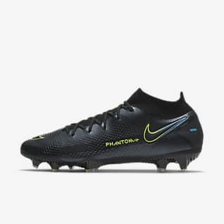 Nike Phantom GT Elite Dynamic Fit FG Ποδοσφαιρικό παπούτσι για σκληρές επιφάνειες