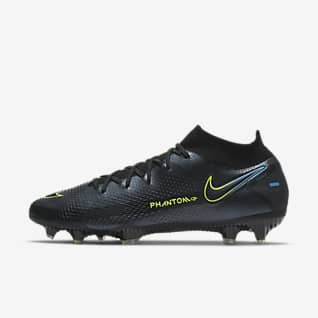 Nike Phantom GT Elite Dynamic Fit FG Voetbalschoen (stevige ondergrond)