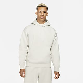 NikeLab Fleecehettegenser for herre