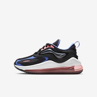 Nike Air Max Zephyr Genç Çocuk Ayakkabısı