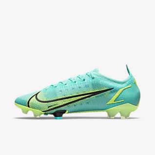Nike Mercurial Vapor 14 Elite FG Fotbollssko för gräs