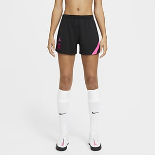 Academy Pro París Saint-Germain Pantalons curts de teixit Knit de futbol - Dona