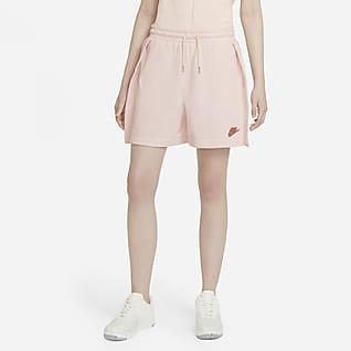 Nike Sportswear Spodenki damskie