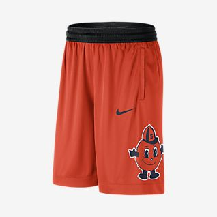 Nike College Dri-FIT (Syracuse) Men's Basketball Shorts