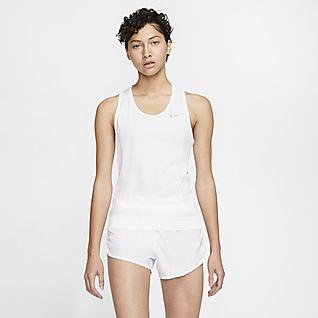 Nike NWT Women/'s Dri-Fit Coral Pink Training Tank Top Sizes XS S M L XL MSRP $25
