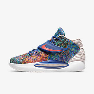 KD14 EP Basketball Shoe