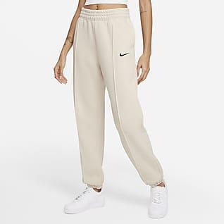 Nike Sportswear Collection Essentials Byxor för kvinnor