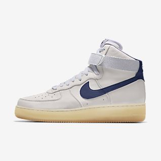 Nike Air Force 1 High By You Custom Men's Shoe