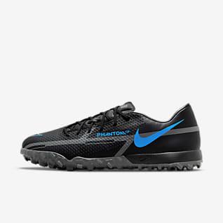 Nike Phantom GT2 Academy TF Turf Football Shoe