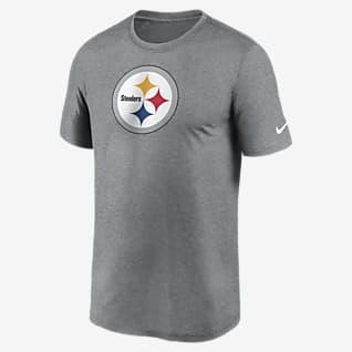 Nike Dri-FIT Logo Legend (NFL Pittsburgh Steelers) Men's T-Shirt