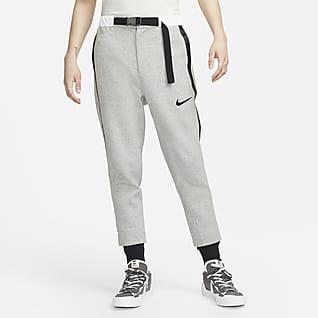 Nike x Sacai 男子针织长裤