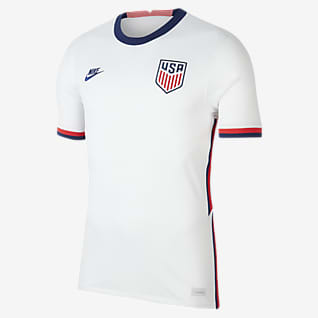 U.S. 2020 Stadium Home Men's Soccer Jersey