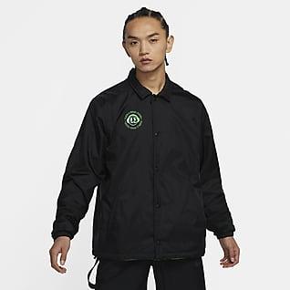 Nike Sportswear Coaches' 男子双面穿夹克