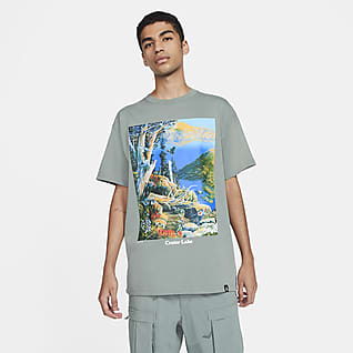 Nike ACG 'Crater Lake' Short-Sleeve T-Shirt