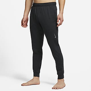 Nike Yoga Dri-FIT กางเกงผู้ชายขายาว