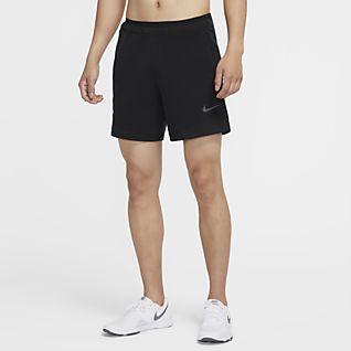 Nike Pro Rep กางเกงขาสั้นผู้ชาย