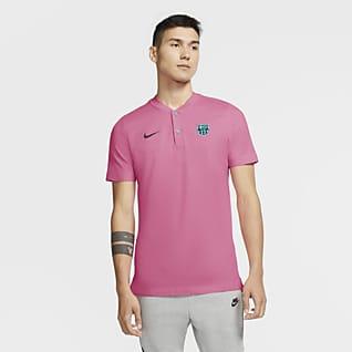 FC Barcelona Polo para hombre