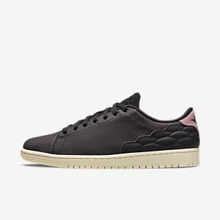 Air Jordan 1 Centre Court 男子运动鞋