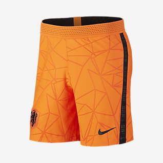 Домашняя форма сборной Нидерландов 2020 Vapor Match Мужские футбольные шорты