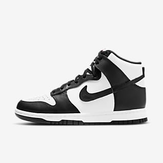 Nike Dunk High Calzado para mujer