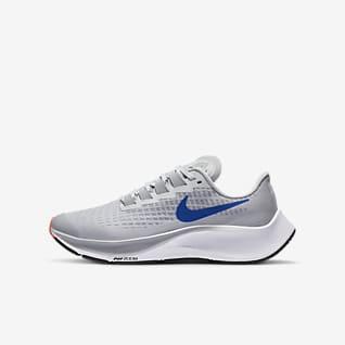 Nike Air Zoom Pegasus 37 Löparsko för ungdom